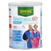 APPETON WELLNESS 60+ DIABETIC 900GM