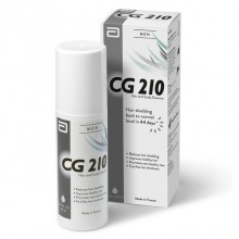 ABBOTT CG210 (MEN) 80ML