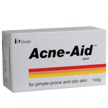 ACNE-AID BAR 100GM