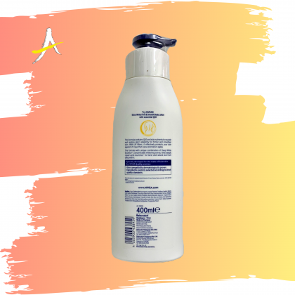 Nivea Extra White Firm & Smooth Body Lotion 400ml