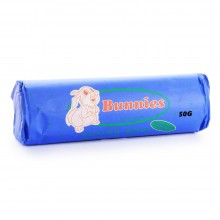BUNNIES COTTON WOOL 50G