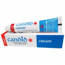 CANDID CREAM 20GM (ANTI-FUNGAL)