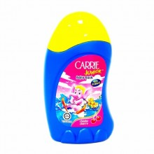 CARRIE JUNIOR BABY BATH WITH FRUITO-E 90G(CHERRY)