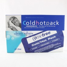 COMEFREE HOT/COLD PACK (31CM X 15 CM)