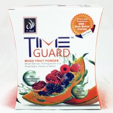 C-WELL TIME GUARD 15sachets