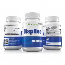 DISPILES 500MG 30'S CAPSULES