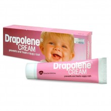 DRAPOLENE CREAM 55GM