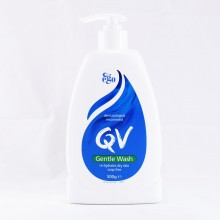 EGO QV GENTLE WASH 500G