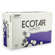 ECOTAR CLEANSING BAR 100GM