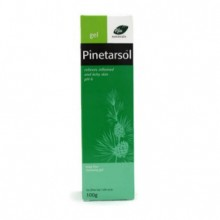 EGO PINETARSOL GEL 100GM