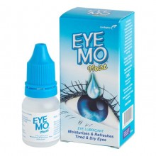 EYE MO MOIST 7.5ML(MOISTURISES & REFRESHES TIRED & DRY EYES)