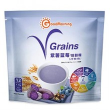 GOODMORNING VGRAINS CONVENIENCE PACK 12 x 30g