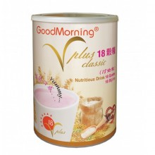 GOODMORNING V PLUS CLASSIC 1KG