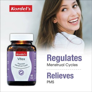 KORDEL'S VEGICAPS EVENING PRIMROSE OIL 1000MG 150'S X 2 (PROMO)