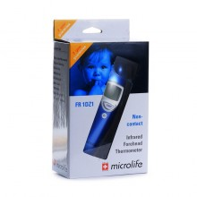 Microlife Infrared Forehead Thermometer Fr1dz1