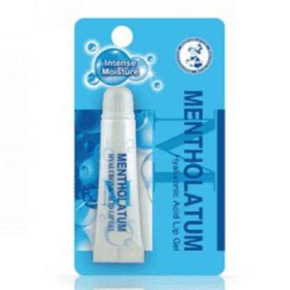 Mentholatum Hyaluronic Acid Lip Gel 8g